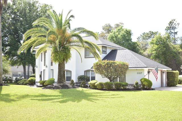 3317 Kings Rd S, St Augustine, FL 32086 (MLS #1047335) :: Berkshire Hathaway HomeServices Chaplin Williams Realty
