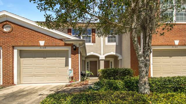 3108 Hollow Tree Ct, Jacksonville, FL 32216 (MLS #1047337) :: Ponte Vedra Club Realty