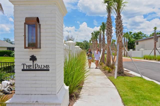 162 Grand Palm Ct, Ponte Vedra Beach, FL 32082 (MLS #1047344) :: The Perfect Place Team