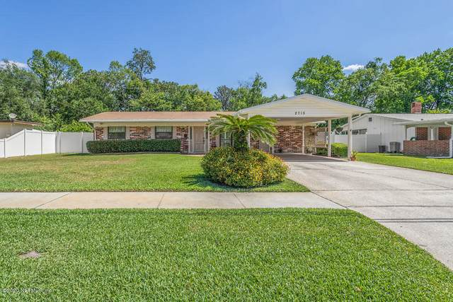 2715 Eastill Dr, Jacksonville, FL 32211 (MLS #1047351) :: The DJ & Lindsey Team