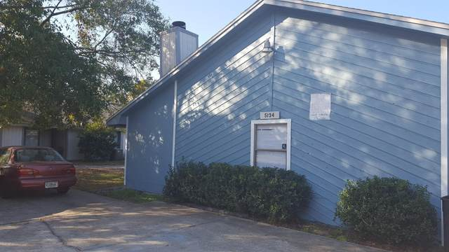 5134 Ricker Rd, Jacksonville, FL 32210 (MLS #1047357) :: Memory Hopkins Real Estate