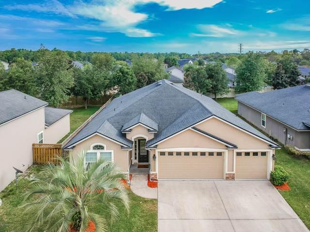 739 Mandarin Ter, St Augustine, FL 32092 (MLS #1047361) :: Memory Hopkins Real Estate