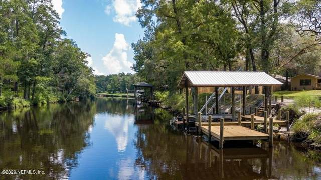 2359 Sandy Run Dr N, Middleburg, FL 32068 (MLS #1047364) :: EXIT Real Estate Gallery