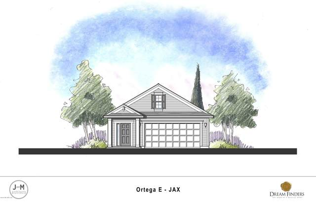 298 Weathered Edge Dr, St Augustine, FL 32092 (MLS #1047370) :: The Hanley Home Team