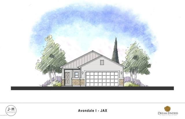89 Ferndale Way Ave, St Augustine, FL 32092 (MLS #1047374) :: The Hanley Home Team