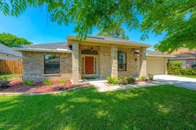 1848 Blue Ridge Dr, Jacksonville, FL 32246 (MLS #1047376) :: Berkshire Hathaway HomeServices Chaplin Williams Realty