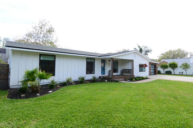 2011 Williams St, Jacksonville Beach, FL 32250 (MLS #1047377) :: 97Park