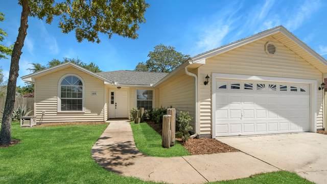 4555 Shaky Leaf Ln N, Jacksonville, FL 32224 (MLS #1047382) :: Berkshire Hathaway HomeServices Chaplin Williams Realty