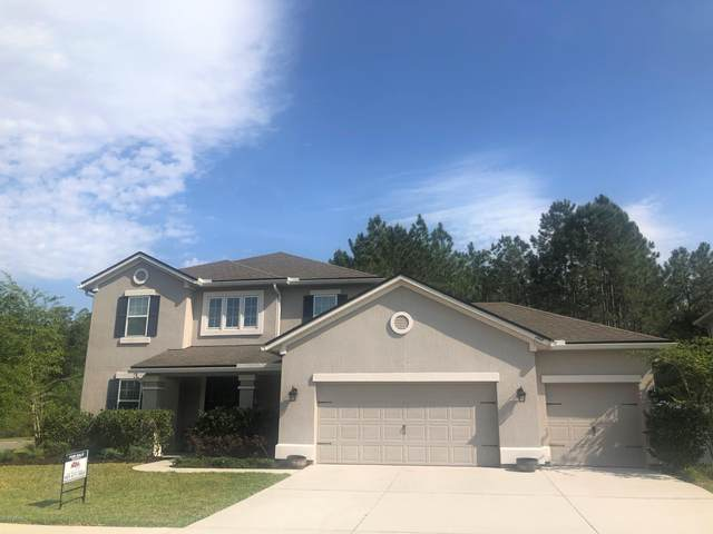 222 Sarah Elizabeth Dr, St Johns, FL 32259 (MLS #1047384) :: Berkshire Hathaway HomeServices Chaplin Williams Realty