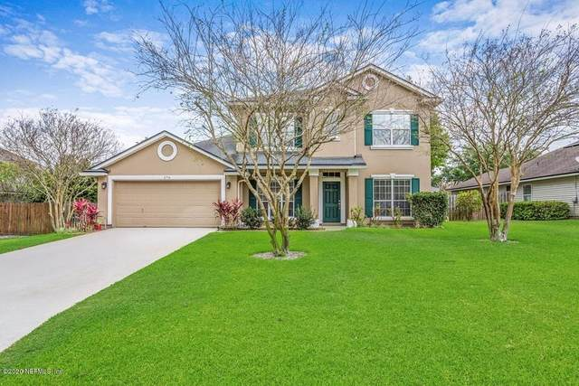 276 Whisper Ridge Dr, St Augustine, FL 32092 (MLS #1047391) :: Berkshire Hathaway HomeServices Chaplin Williams Realty