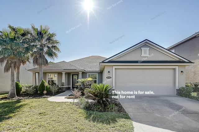16347 Dawnwood Ct, Jacksonville, FL 32218 (MLS #1047397) :: Memory Hopkins Real Estate