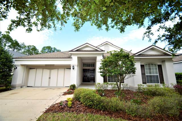 604 Loire Ct, St Johns, FL 32259 (MLS #1047409) :: Berkshire Hathaway HomeServices Chaplin Williams Realty