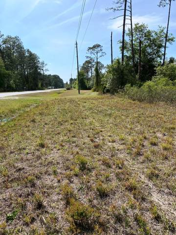 318 Georgetown Denver Rd, Georgetown, FL 32139 (MLS #1047410) :: Military Realty