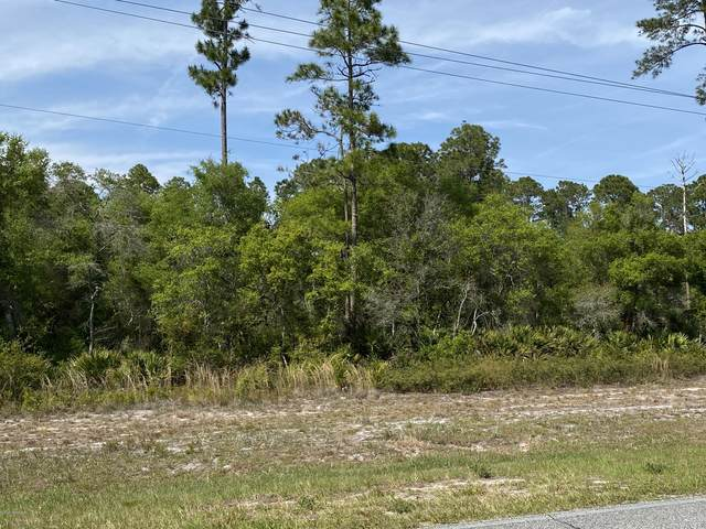 354 Georgetown Denver Rd, Georgetown, FL 32139 (MLS #1047411) :: Military Realty