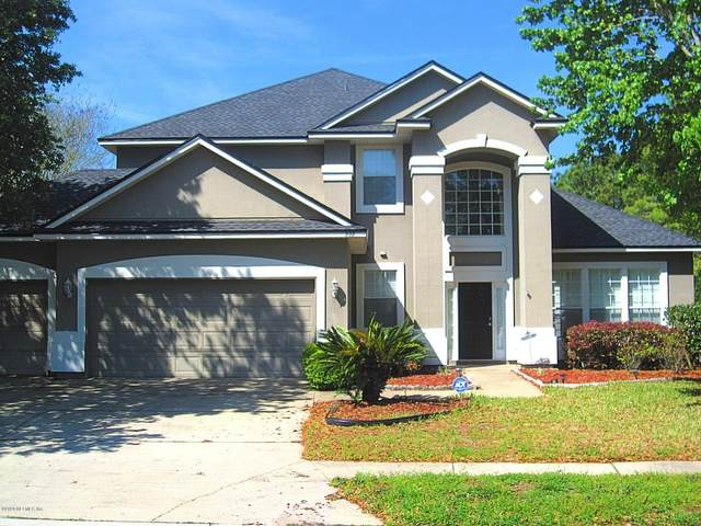 932 Waverly Bluff Ct, Orange Park, FL 32065 (MLS #1047422) :: Ponte Vedra Club Realty