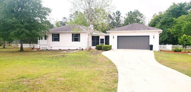 1988 Courson Rd, Middleburg, FL 32068 (MLS #1047425) :: The Hanley Home Team