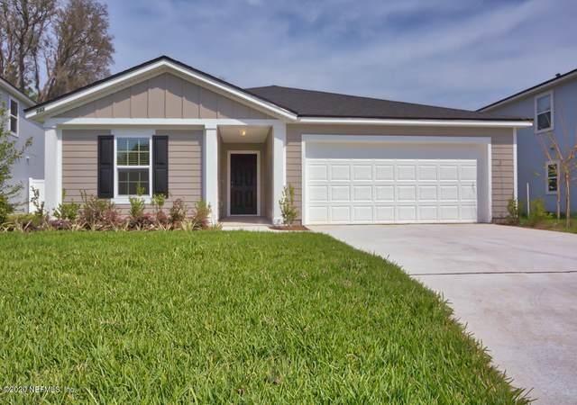 342 Sawmill Landing Dr, St Augustine, FL 32086 (MLS #1047426) :: Berkshire Hathaway HomeServices Chaplin Williams Realty
