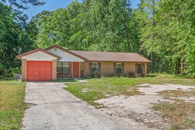 1925 Romford Ct, Jacksonville, FL 32221 (MLS #1047427) :: Berkshire Hathaway HomeServices Chaplin Williams Realty