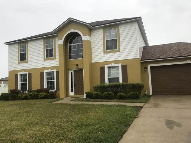 8763 Humberside Ln, Jacksonville, FL 32219 (MLS #1047430) :: The Hanley Home Team