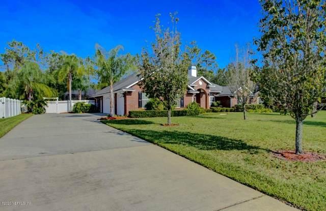 4160 Lonicera Loop, St Johns, FL 32259 (MLS #1047431) :: The Hanley Home Team