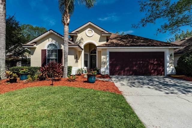 1863 Lake Forest Ln, Orange Park, FL 32003 (MLS #1047439) :: EXIT Real Estate Gallery