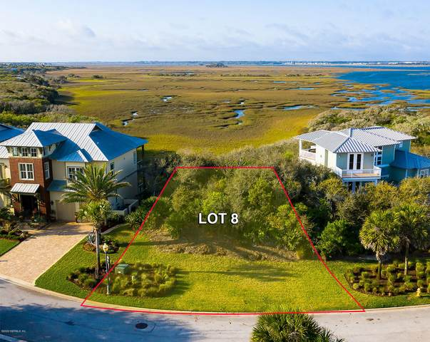 LOT 8 Yellow Bill Ln, Ponte Vedra Beach, FL 32082 (MLS #1047445) :: CrossView Realty