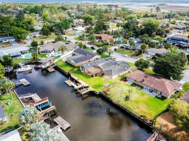 4138 Tradewinds Dr, Jacksonville, FL 32250 (MLS #1047446) :: EXIT Real Estate Gallery