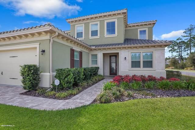 2896 Montilla Dr, Jacksonville, FL 32246 (MLS #1047447) :: EXIT Real Estate Gallery