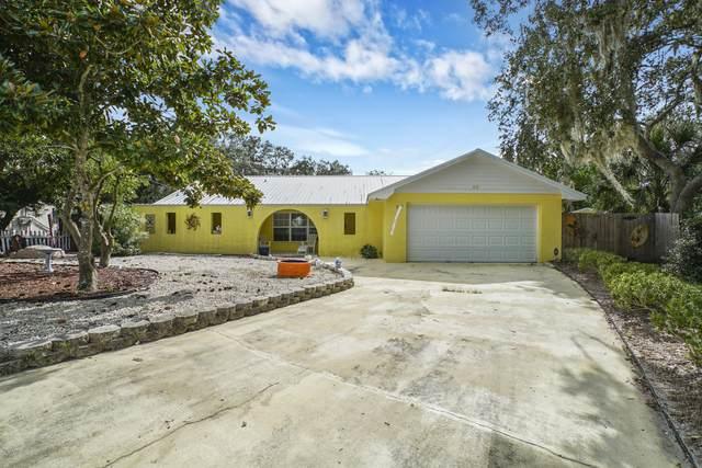 39 Atlantic Oaks Cir, St Augustine, FL 32080 (MLS #1047457) :: The DJ & Lindsey Team