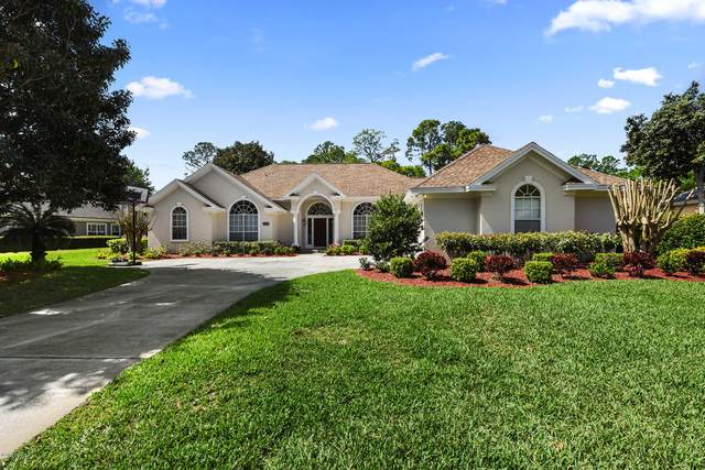 3830 Cricket Cove Rd E, Jacksonville, FL 32224 (MLS #1047474) :: EXIT Real Estate Gallery