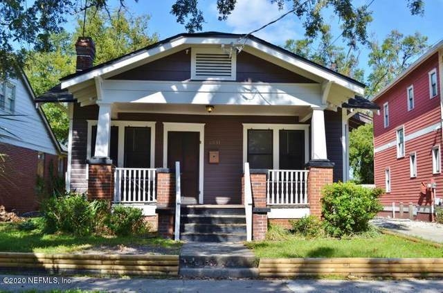 2531 Dellwood Ave, Jacksonville, FL 32204 (MLS #1047493) :: EXIT Real Estate Gallery