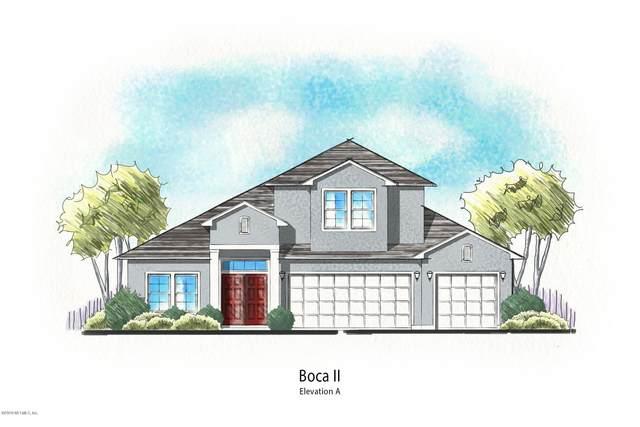 1046 Laurel Valley Dr, Orange Park, FL 32065 (MLS #1047505) :: The Hanley Home Team