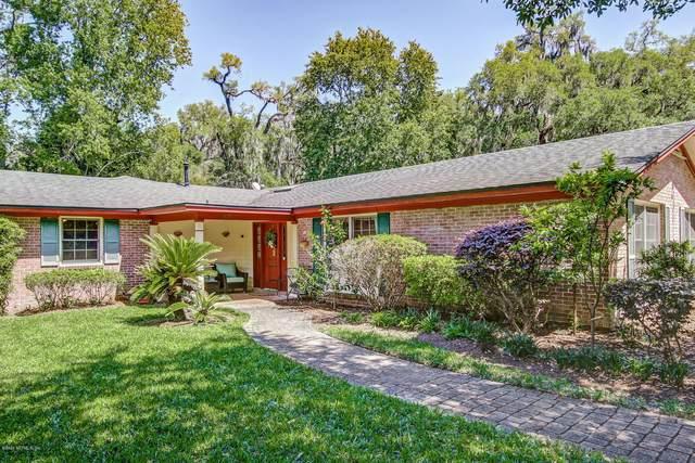 2629 Algonquin Ave, Jacksonville, FL 32210 (MLS #1047517) :: Bridge City Real Estate Co.