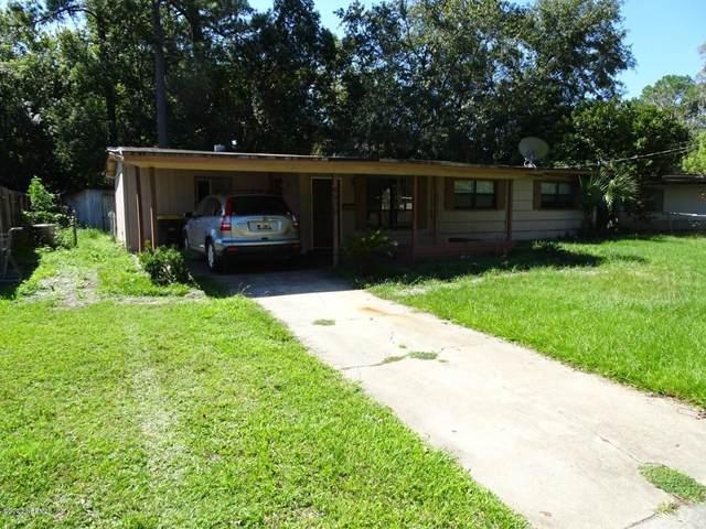 6936 Cherbourg Ave N, Jacksonville, FL 32205 (MLS #1047527) :: Bridge City Real Estate Co.