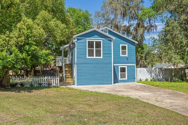 167 65TH St, Jacksonville, FL 32208 (MLS #1047556) :: The Hanley Home Team