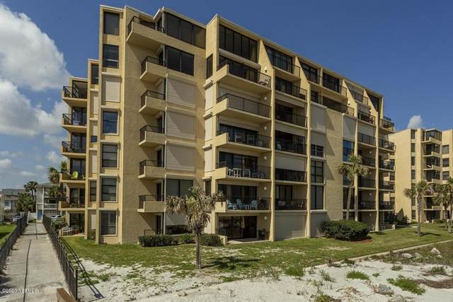 2200 Ocean Dr 6A, Jacksonville Beach, FL 32250 (MLS #1047571) :: The Volen Group | Keller Williams Realty, Atlantic Partners