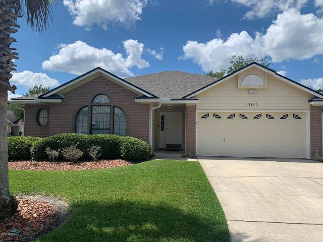12152 Silver Saddle Dr, Jacksonville, FL 32258 (MLS #1047581) :: The Perfect Place Team