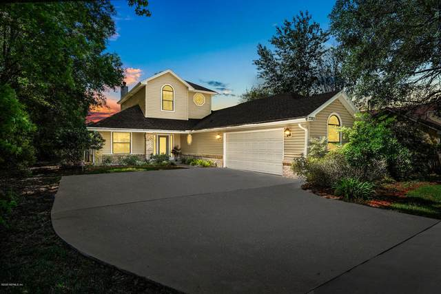 7780 Hilsdale Rd, Jacksonville, FL 32216 (MLS #1047585) :: The Perfect Place Team