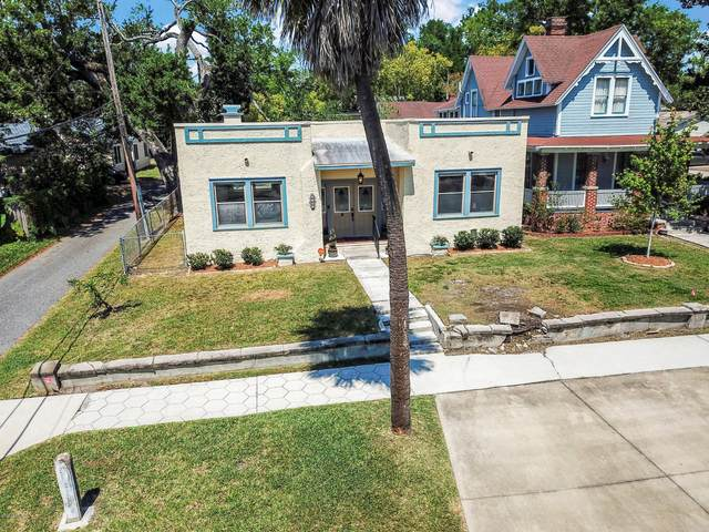 2797 Lydia St, Jacksonville, FL 32205 (MLS #1047606) :: EXIT Real Estate Gallery