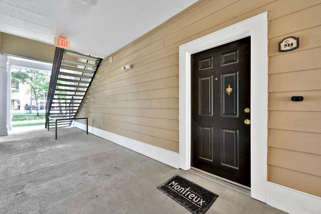 8550 Touchton Rd #514, Jacksonville, FL 32216 (MLS #1047608) :: EXIT Real Estate Gallery
