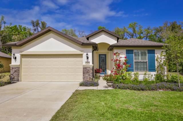 329 Woodhurst Dr, Ponte Vedra, FL 32081 (MLS #1047619) :: The Hanley Home Team