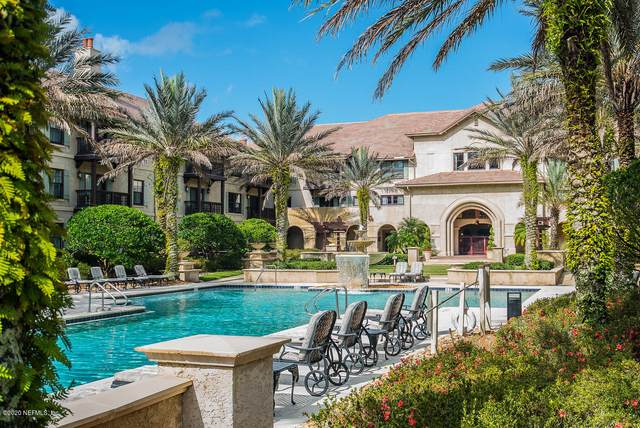 955 Registry Blvd #321, St Augustine, FL 32092 (MLS #1047620) :: The Perfect Place Team