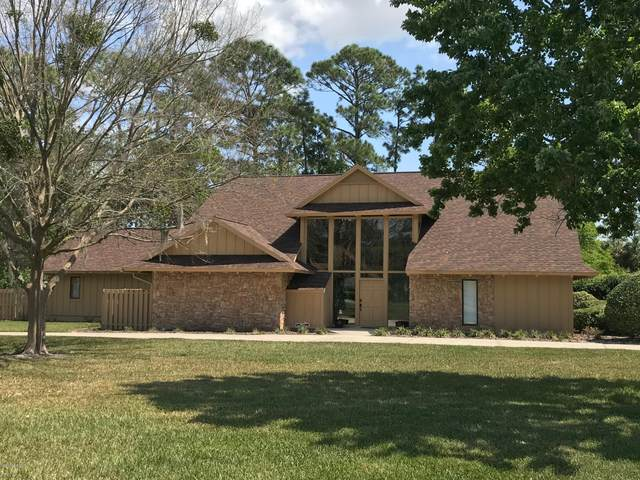 8013 Pine Lake Rd, Jacksonville, FL 32256 (MLS #1047621) :: The Hanley Home Team