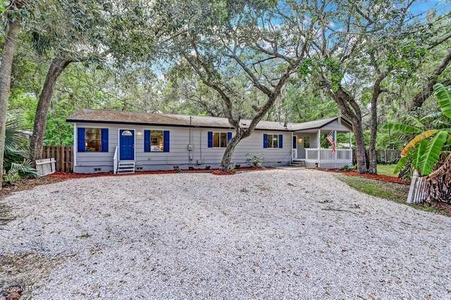 4443 Sartillo Rd, St Augustine, FL 32095 (MLS #1047623) :: The Hanley Home Team