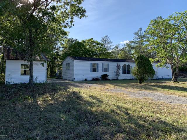 221 Ridge Rd, Satsuma, FL 32189 (MLS #1047624) :: The Hanley Home Team