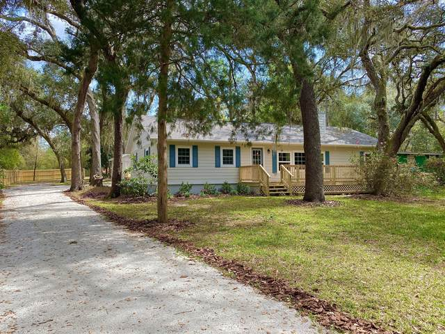 6019 4TH Ave, Keystone Heights, FL 32656 (MLS #1047629) :: The Hanley Home Team