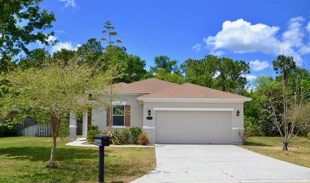 1113 Coveyrise Ct, St Augustine, FL 32092 (MLS #1047630) :: The Hanley Home Team