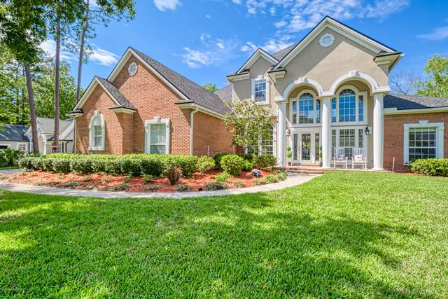 1820 Commodore Point Dr, Orange Park, FL 32003 (MLS #1047631) :: EXIT Real Estate Gallery