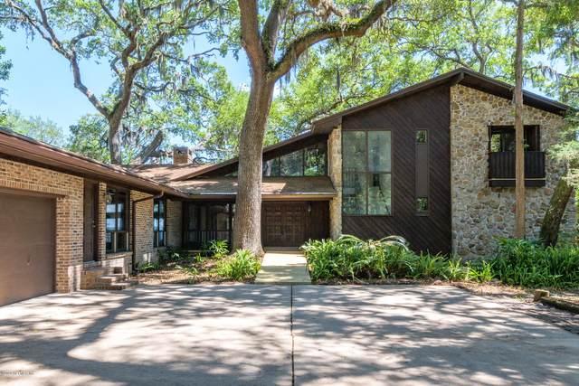 3233 Us-17, Orange Park, FL 32003 (MLS #1047642) :: Oceanic Properties