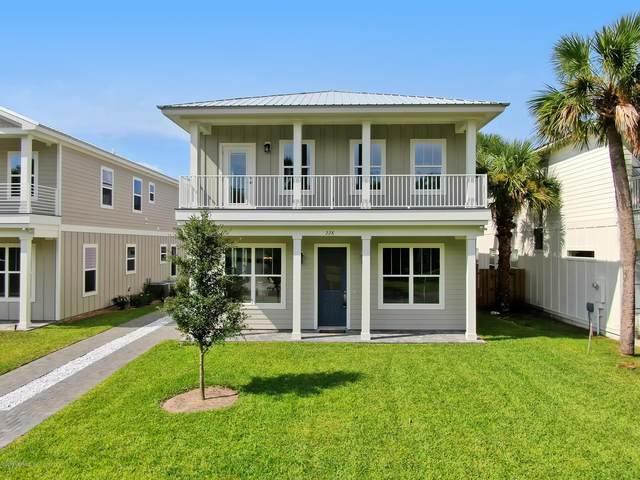 228 Davis St, Neptune Beach, FL 32266 (MLS #1047647) :: Noah Bailey Group